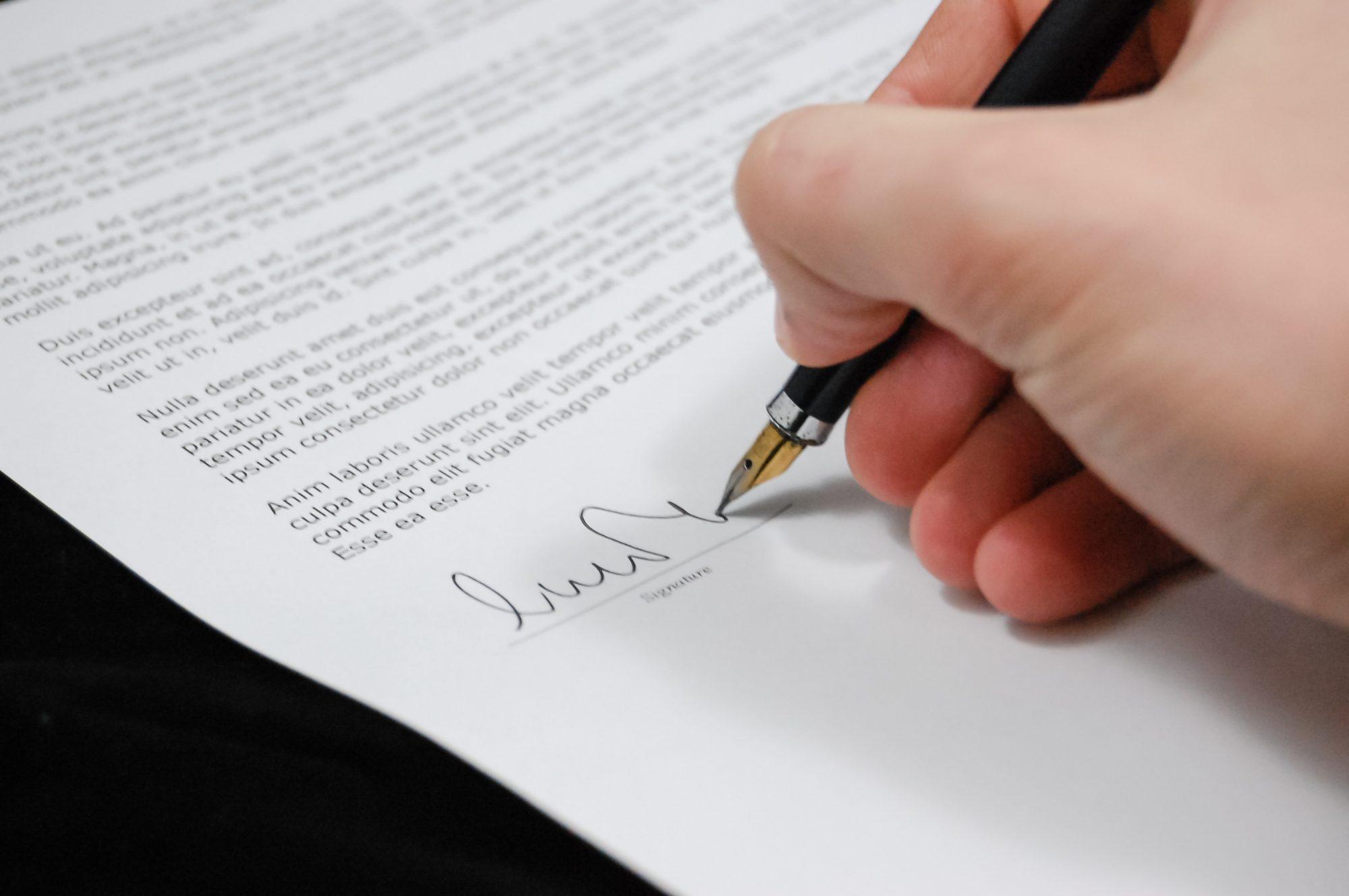 LoseSignatur.de - Verdienen Sie ohne großen Aufwand mit Ihrer Signatur.